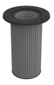 filtro de aire cat modelo 9s-9972