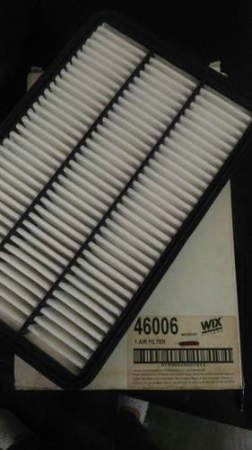 filtro de aire chevrolet luv 3.2