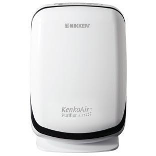 filtro de aire con iones positivos nikken kenkoair purifier