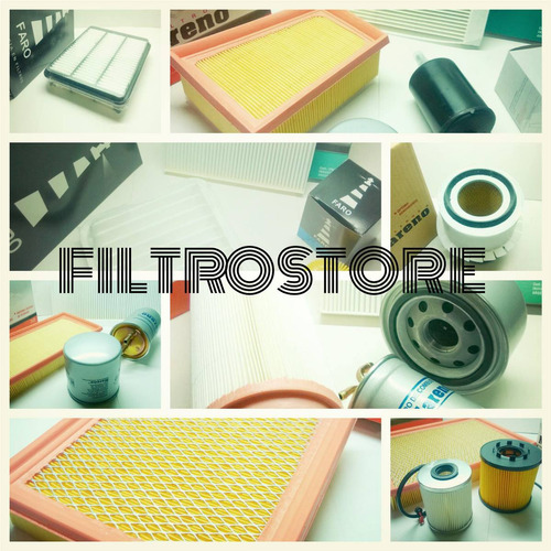 filtro de aire corsa 1.4 1.6 classic oferta pack x10u