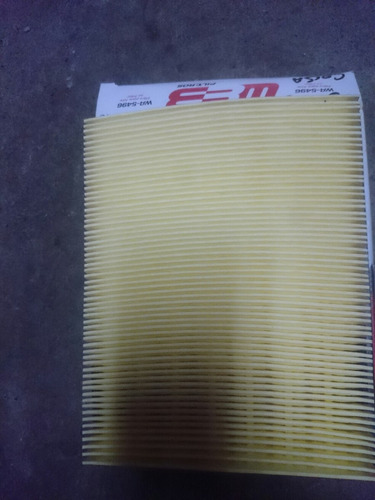 filtro de aire corsa