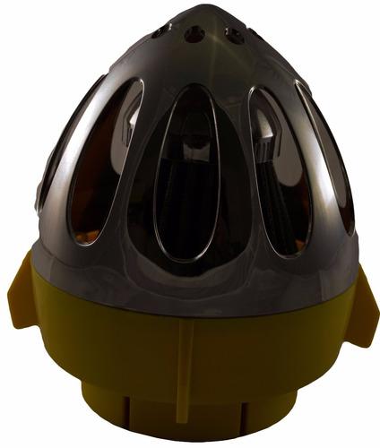 filtro de aire de alto flujo bronx tipo bala pv42
