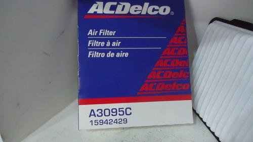 filtro de aire de colorado original
