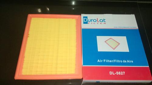 filtro de aire de fiat palio y siena