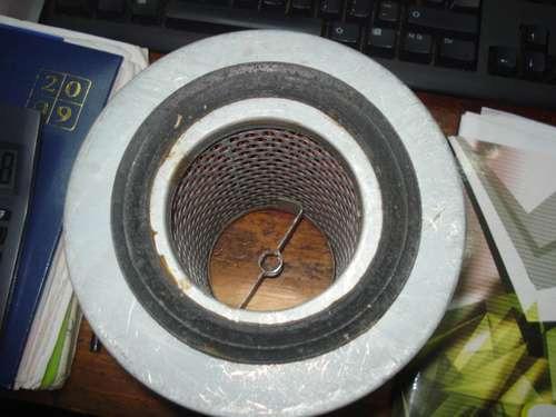 filtro de aire de kia besta - pregio del 2000