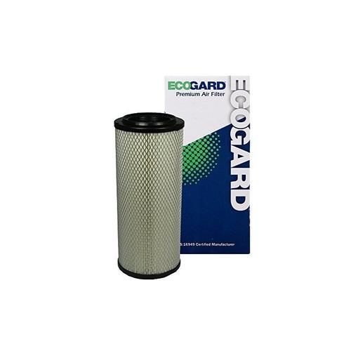 filtro de aire de motor premium ecogard xa5400 para chevrole