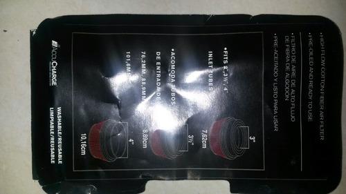 filtro de aire de motor  spectre