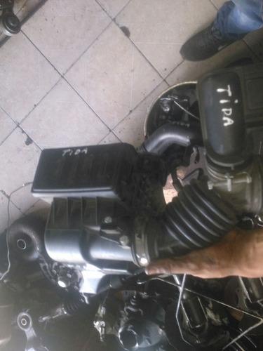 filtro de aire de tida