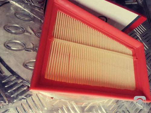 filtro de aire, depurador, renault clio, scenic, megane