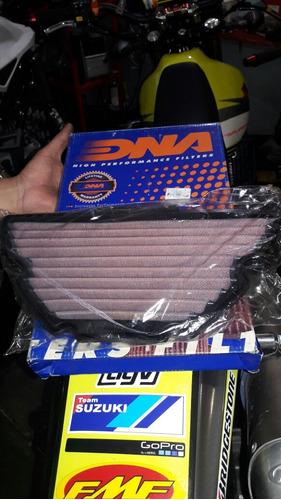 filtro de aire dna para yamaha r1 2007 2008