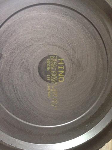 filtro de aire dyna turbo 4.6 original