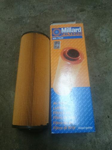 filtro de aire eco sport 2.0 mk-7020
