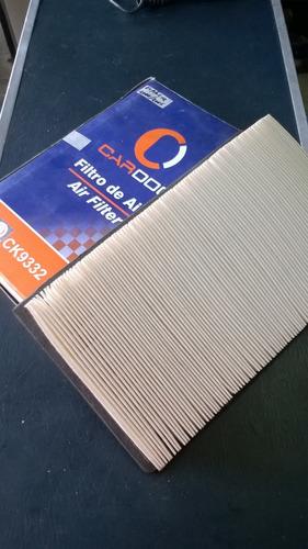 filtro de aire explorer 2000/2006
