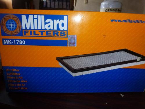 filtro de aire explorer,esportrac mk1780