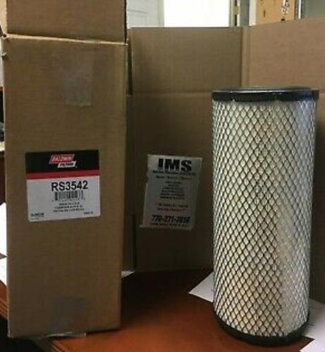 filtro de aire externo case 222425a1 46652 46671 af25291