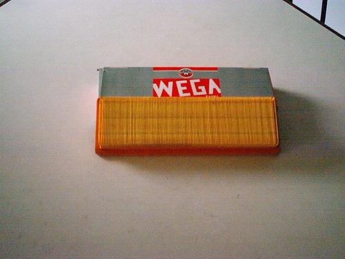 filtro de aire fiat uno / fiorino nuevo en caja
