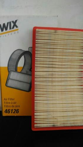 filtro de aire ford explorer, ranger 4.0, continental 3.8
