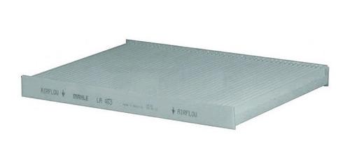 filtro de aire habitaculo   mahle ford fiesta kinetic 1.6 l