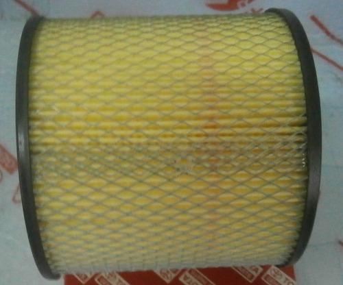 filtro de aire hilux 22r original 17801-35030