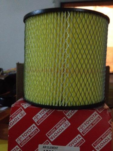 filtro de aire hilux motor 22r