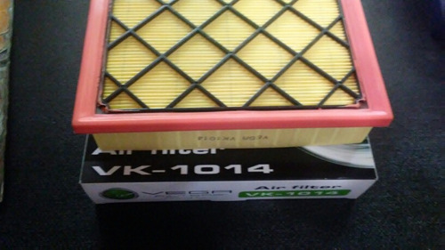 filtro de aire impala ss.  - vega 1014