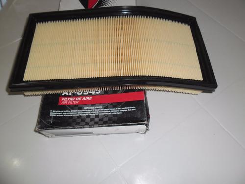 filtro de aire kia sephia 1.8  98-03