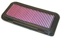 filtro de aire k&n 33-2211 toyota yaris 1.3 04-05