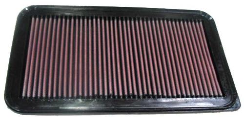 filtro de aire k&n 33-2260 toyota solara 3.3l v6 04-08 -
