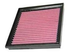 filtro de aire k&n 33-2890 mg zt v6 2.5 l4 1.8 03-06