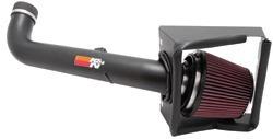 filtro de aire k&n 77-2577 ford f250 super duty 5.4l 07-