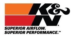 filtro de aire kn chevrolet spark 1.2 10- k&n 33-3001