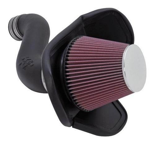 filtro de aire k&n chrysler 300 c v6 3.5 57-1543