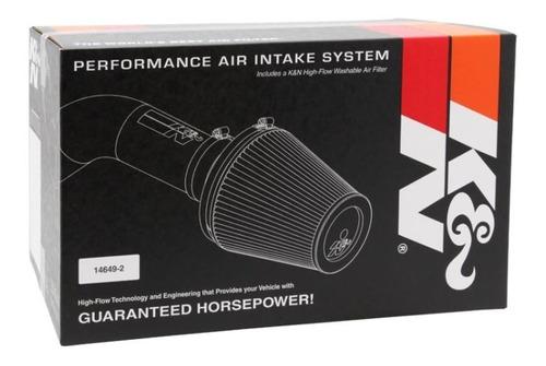 filtro de aire k&n ford lobo harley davidson super 57-2549