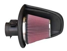 filtro de aire k&n ford mustang v8 4.6 cobra 96-04 57-2523-2