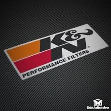 filtro de aire k&n kyn kn bora 1.8t / 1.9 tdi / 2.0