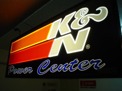 filtro de aire k&n original 33-2403 acura tsx 3.5l v6 10-12