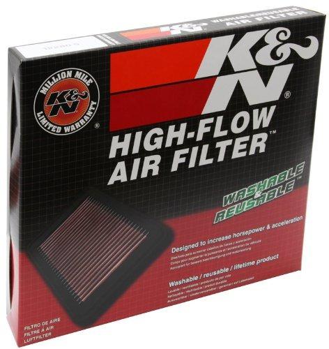 filtro de aire k&n para suzuki sv650 sv1000 todos los modelo