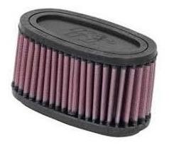 filtro de aire kn reemplazo honda shadow aero 750 ha-7504