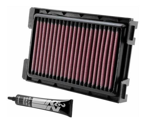 filtro de aire kyn honda cbr250r abs std alto flujo original