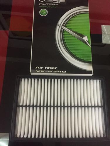 filtro de aire mazda 3 y 5 año (05-08) original vega 5340