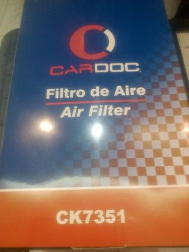 filtro de aire mazda demio 1.5 del 2003 al 2008 ck7755