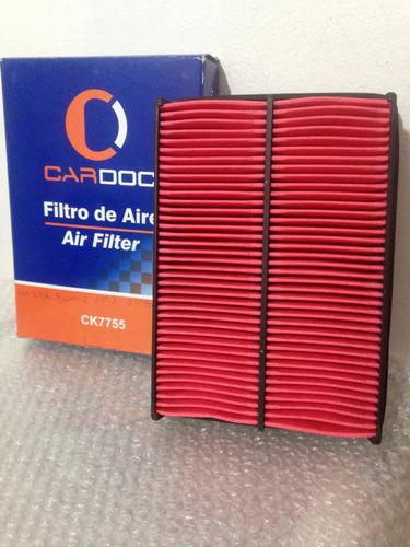 filtro de aire mazda demio 2003-2008.     lyd