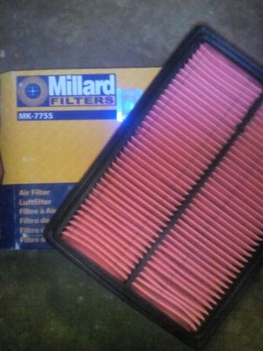 filtro de aire mk7755 para mazda demio