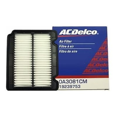 filtro de aire motor de aveo ac delco original