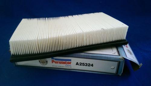 filtro de aire motor ford focus purolator 00-04