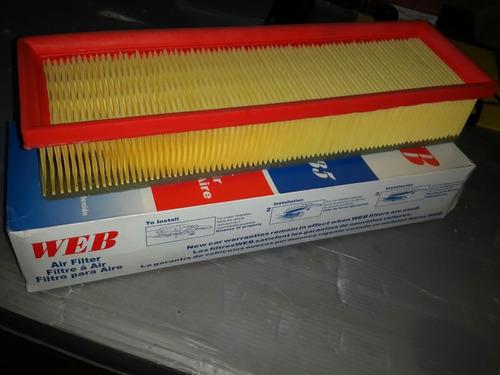 filtro de aire motor para  centauro 1.6 calidad