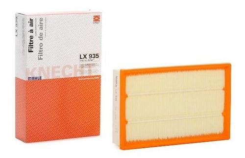 filtro de aire nissan pathfinder  2.5l dci diesel 2006-