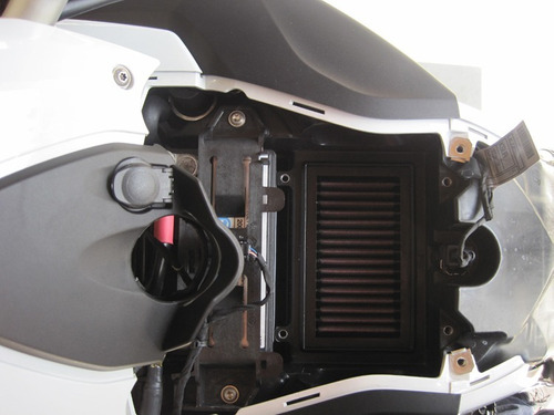filtro de aire panel k&n bmw motorrad f650/700/800