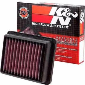 K/&N KT-1211 Filtro de Aire