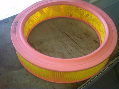 filtro de aire para clio, gala, r11 y r19 millard mk 5309